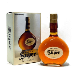 Super Nikka Rare Old 43ï¼… 700ml