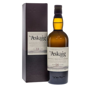 Port Askaig 14YO Bourbon Cask, 45.8% 700ml
