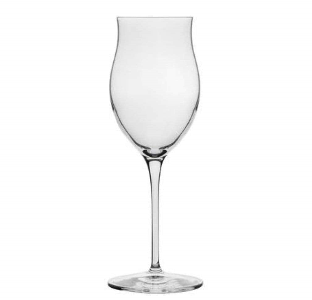 Luigi Bormioli Vinoteque Young Wine Glassware 340ml - 6 pack