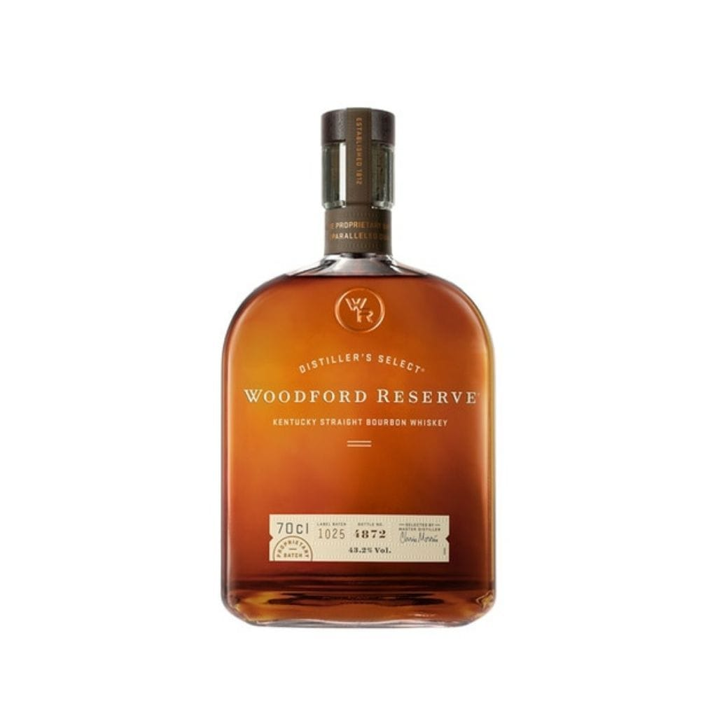Woodford Reserve Bourbon 40% 700ml