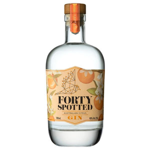 Forty Spotted Australian Citrus 40% 700ml
