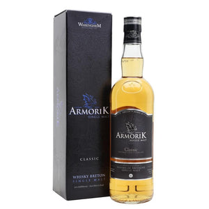 Armorik Classic Breton Single Malt 46% 700ml