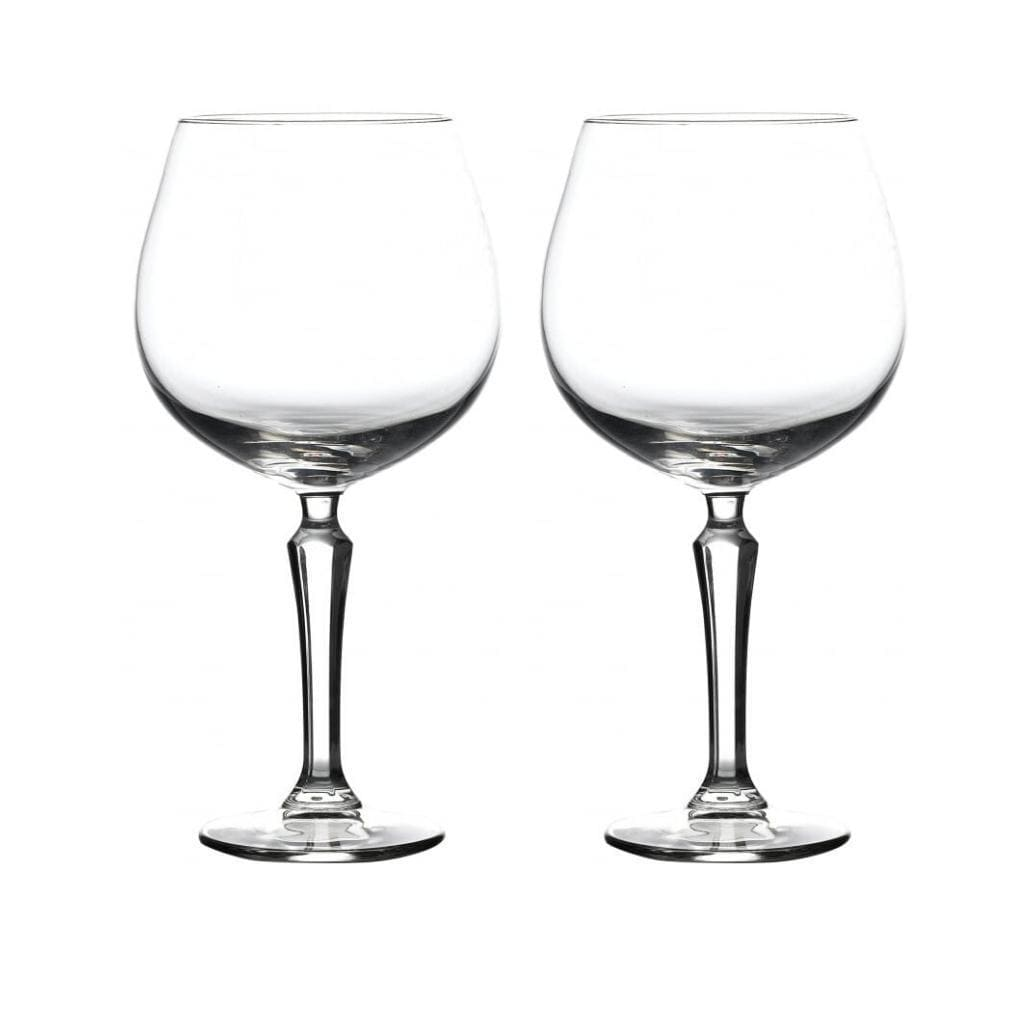 Personalised Libbey Speakeasy Gin and Tonic Glass - 2 Pack