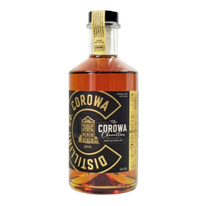 Corowa Characters Single Malt Wine Cask 46% 500ml