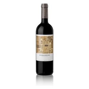 Personalised Casarena Reservado Malbec Single Vineyard 2016 750 ml