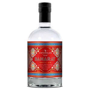 Cotswolds Baharat Gin 46% 500ml