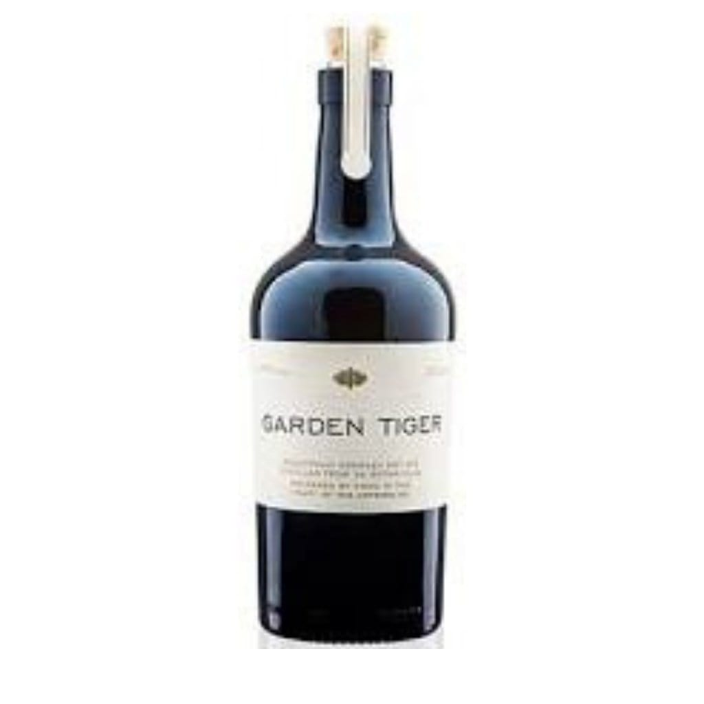 Garden Tiger Gin 47% 500ml