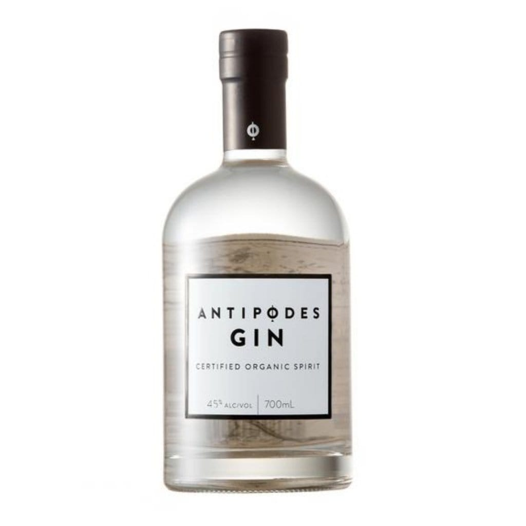 Antipodes Organic Gin 45% 700ml
