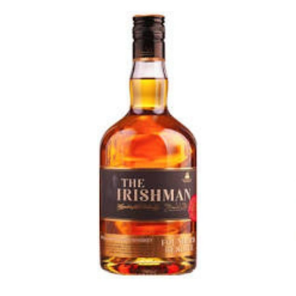 The Irishman Founder's Reserve 40% 700ml