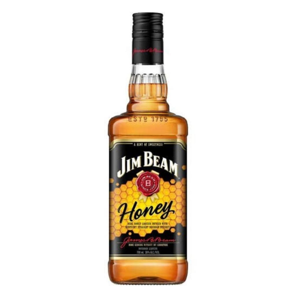 Jim Beam Honey Bourbon 30% 700ml