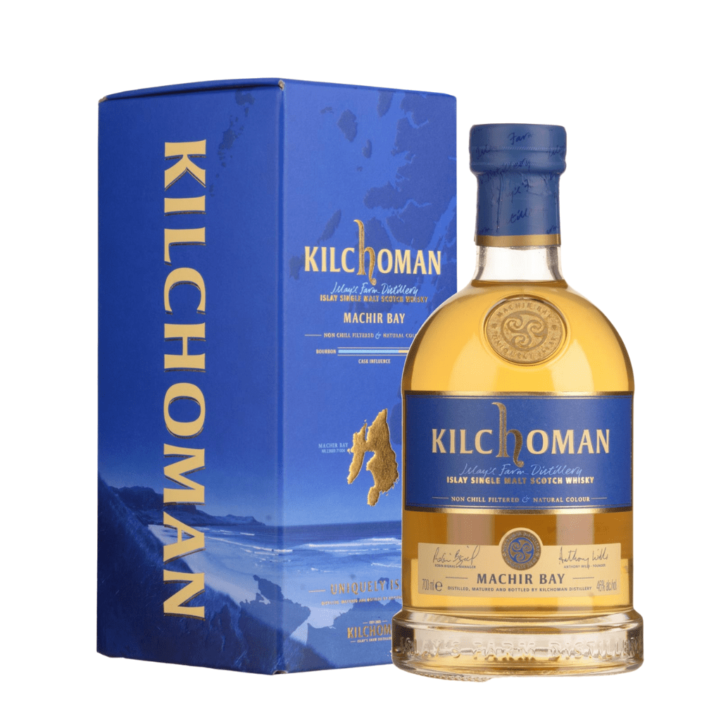 Kilchoman Machir Bay, 46% 700ml