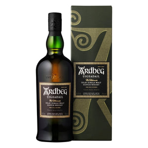 Ardbeg Uigeadail Cask Strength 54% 700ml