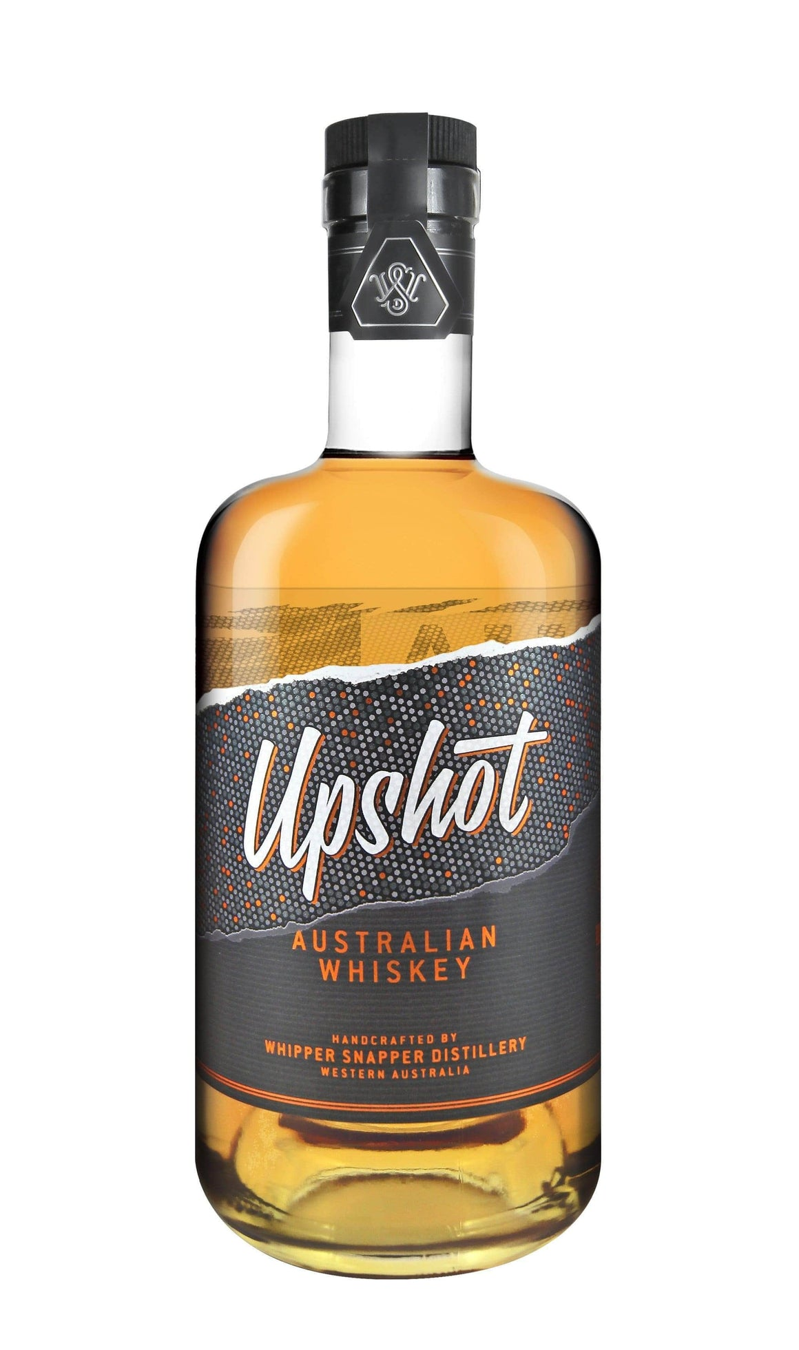Upshot Australian Whiskey 700 ml