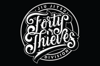 Forty Thieves 2018