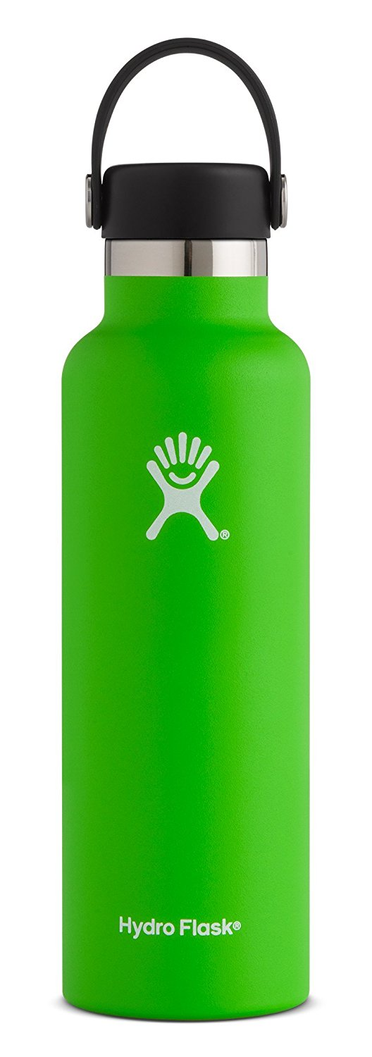 Hydro Flask Double Wall Vacuum Insulated Stainless Steel Leak Proof Sports Water Bottle