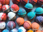 Bathbombs 5/25$