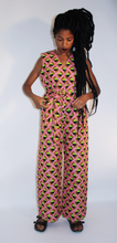 Load image into Gallery viewer, AKWAABA Jumpsuit