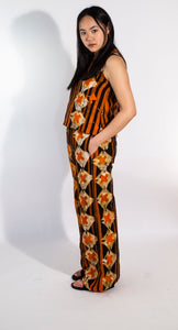 Limited Edition Batik ACCRA Pants