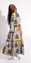 Load image into Gallery viewer, ASHANTI Dress