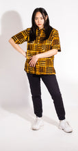 Load image into Gallery viewer, Limited Edition Batik Unisex KOJO Shirt