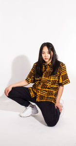Limited Edition Batik Unisex KOJO Shirt
