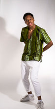 Load image into Gallery viewer, Limited Edition Batik KWEKU Shirt