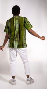 Limited Edition Batik KWEKU Shirt