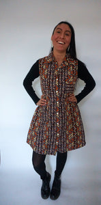 KOJO Shirt Dress