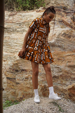 Load image into Gallery viewer, TAKORADI Dress