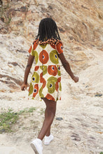 Load image into Gallery viewer, KUMASI Dress