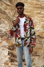 Load image into Gallery viewer, ABURI Jacket