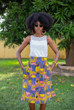 Load image into Gallery viewer, AFUA Skirt