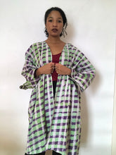 Load image into Gallery viewer, Limited Edition Batik KROBO Kimono