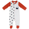 1 Piece Baby Sleepsuit