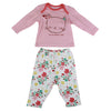 1 Piece Baby T-shirt With Pant