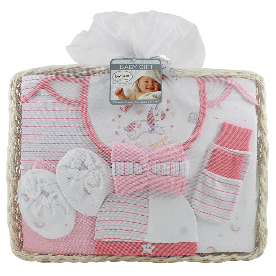 11 Pieces Baby Gift Set