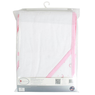 2 Pieces Baby Hooded Towel