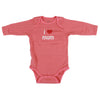 3 Pack Baby Bodysuit