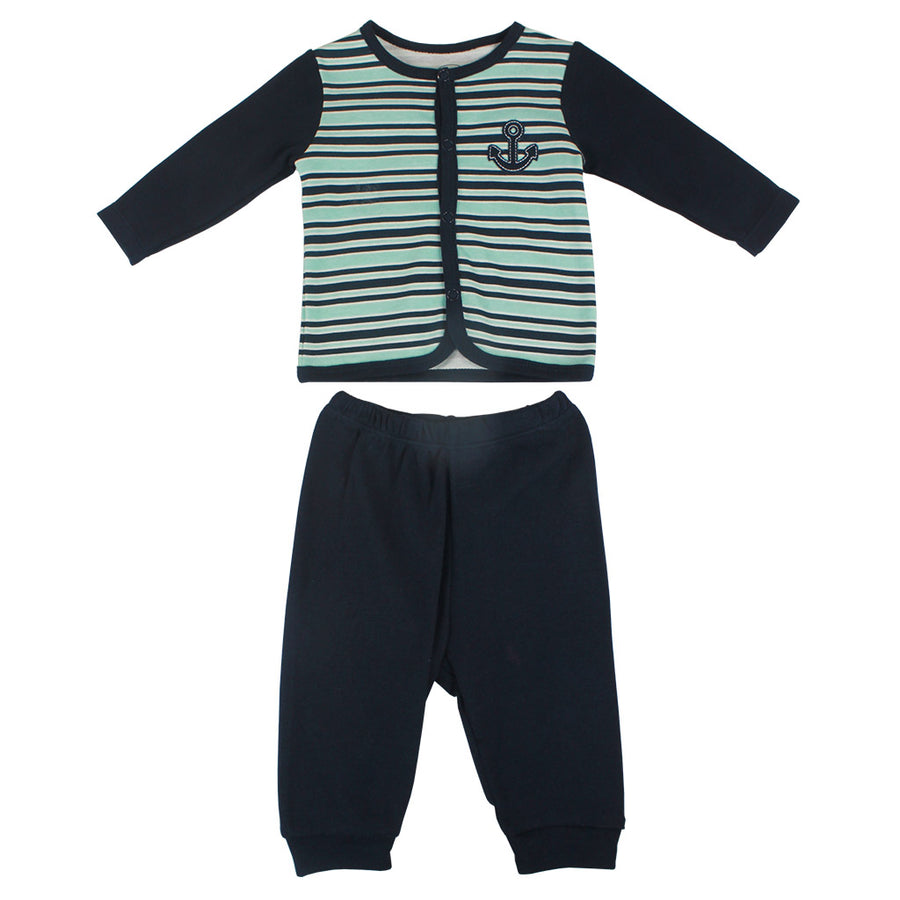 1 Pieces Baby T-shirt With Pant