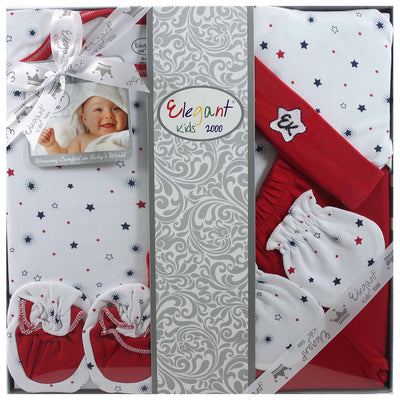 5 Piece Baby Gift set