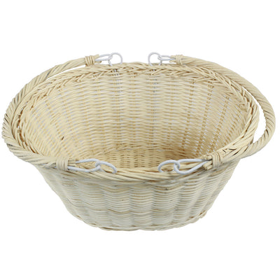 DIY (Do IT Yourself) Baby Basket No:8