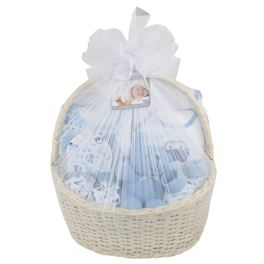 Diy do it yourself baby basket no4 elegant kids diy do it yourself baby basket no4 solutioingenieria Choice Image