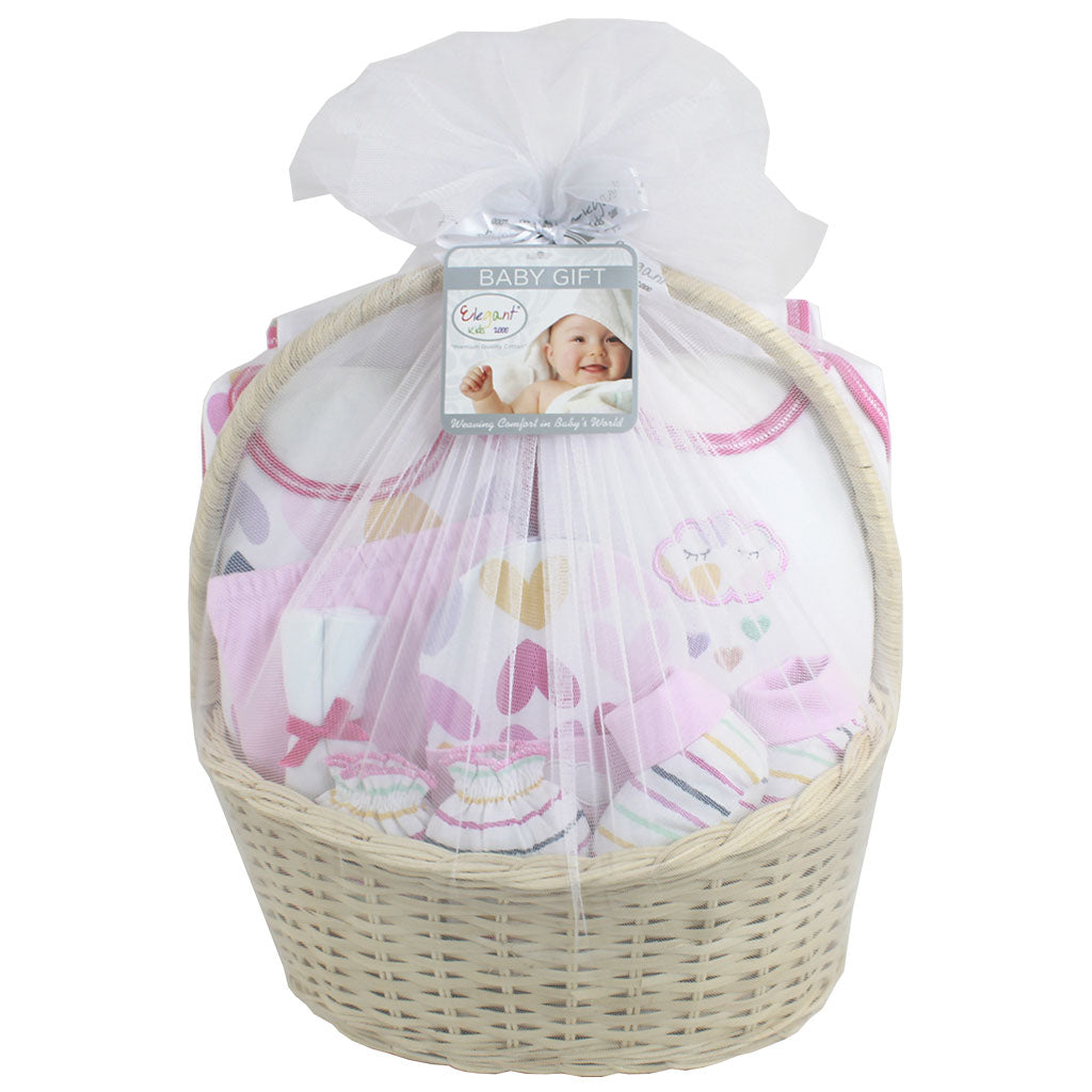 Diy do it yourself baby basket no3 elegant kids diy do it yourself baby basket no3 solutioingenieria Image collections
