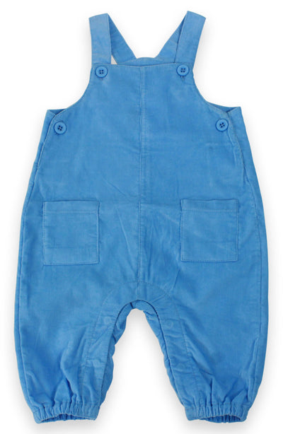 2 PCS DUNGAREE SET
