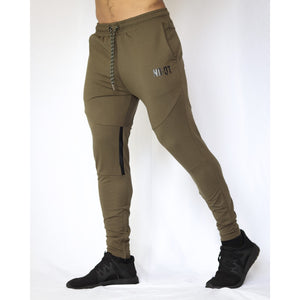 ELEVATE V1 JOGGERS - Military Olive