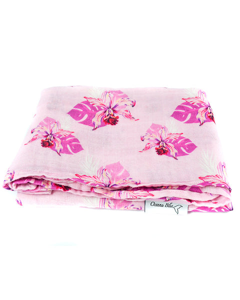 baby swaddle, muslin swaddle, pink swaddle, newborn swaddle, organic cotton swaddle, bamboo swaddle, eco friendly baby swaddle, designer baby swaddle