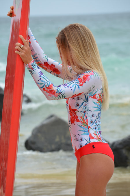 Ladies Tahitian Tides Swimsuit