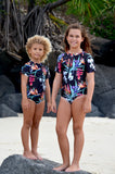 matching swimwear, swimsuits, swimsuits 2019, swimsuit for sun protection, girls swimsuits, black swimsuit, tropical swimsuit, designer swimwear, best swimsuit for traveling, kids wear,