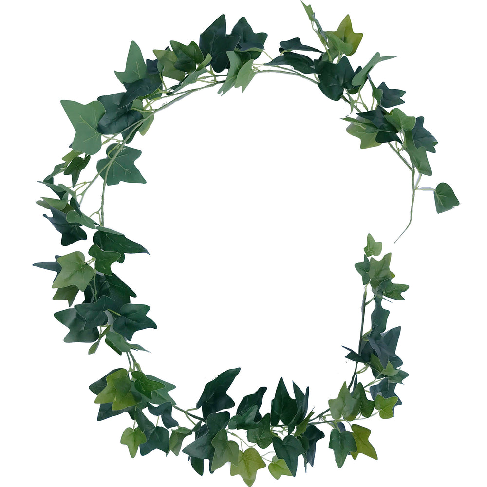 2 Pack - Artificial Ivy Garland - 190cm