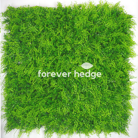 artificial-fern-garden-hedge